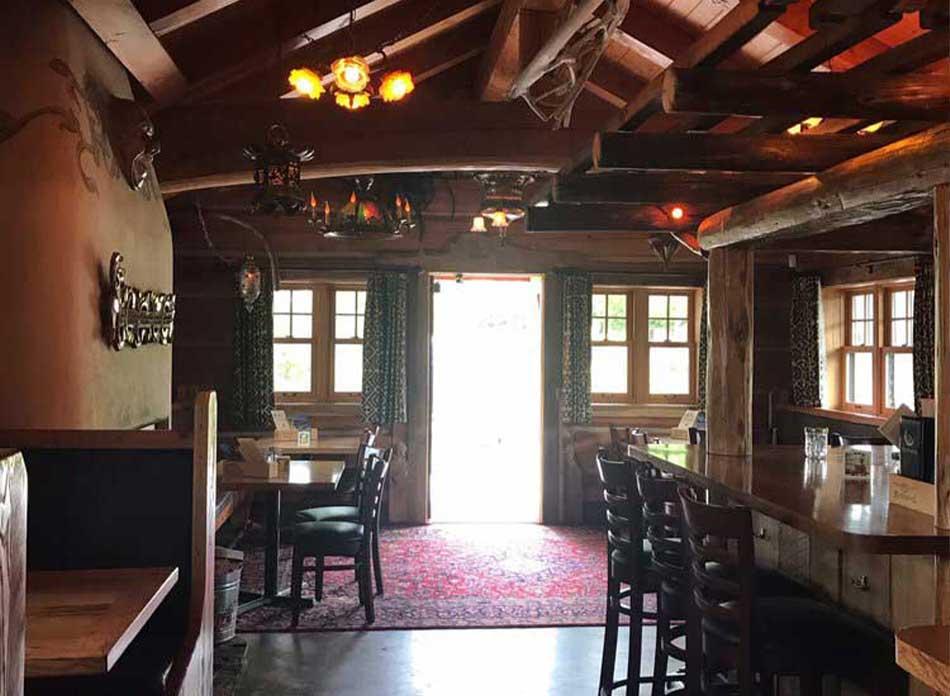 mcmenamins inn interior - architectural services firm longview wa designs hotels restaurants