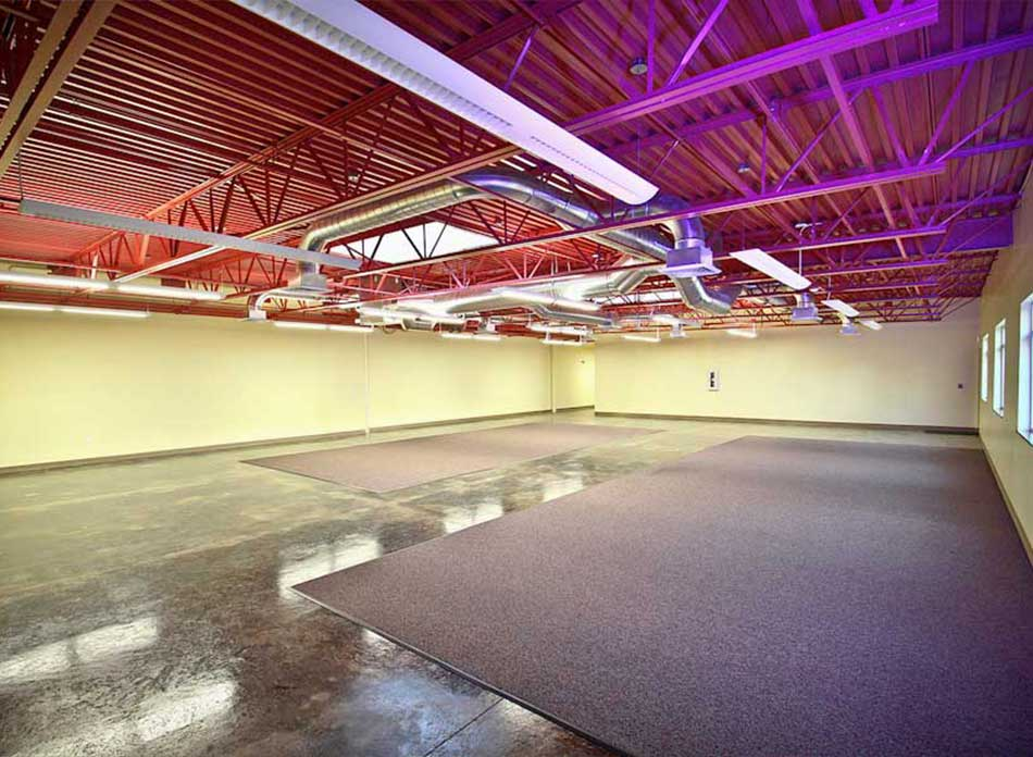 great western malting interior 2 - architectural services firm longview wa designs industrial