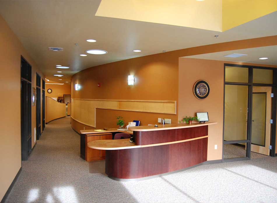 lifeworks interior 4 - architectural services firm longview wa designs nonprofits