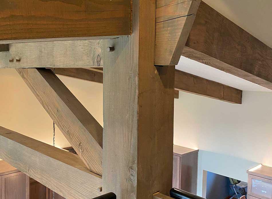 trillium residential interior - architectural services firm longview wa designs custom residential