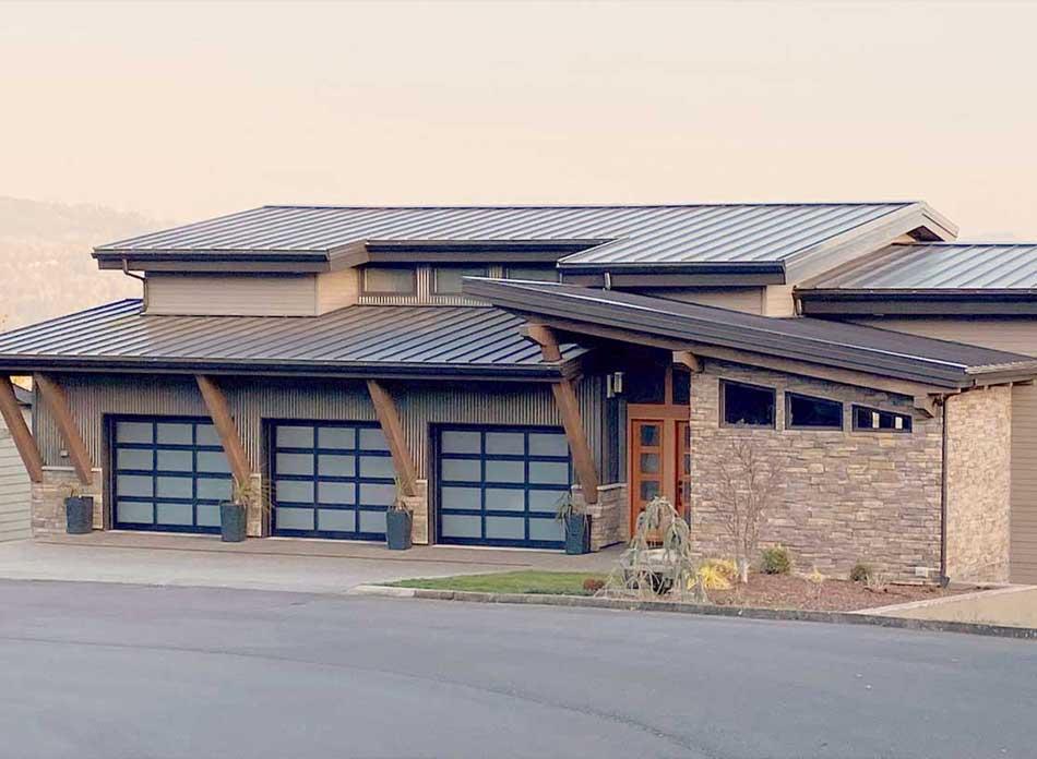 trillium residential interior 1 - architectural services firm longview wa designs custom residential